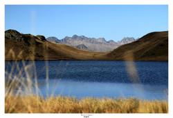 Lac Besson - Alpe d'Huez