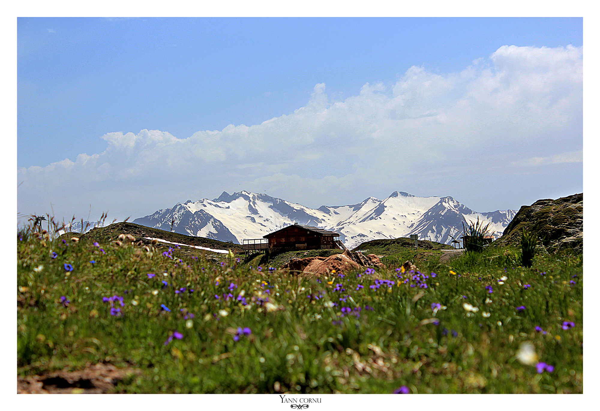 Chalet Besson - Alpe d'Huez