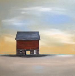"""Mixed Media Painting 24"""" x 24"""""""