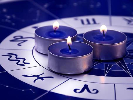 Horoscope du mois de DECEMBRE. 2019