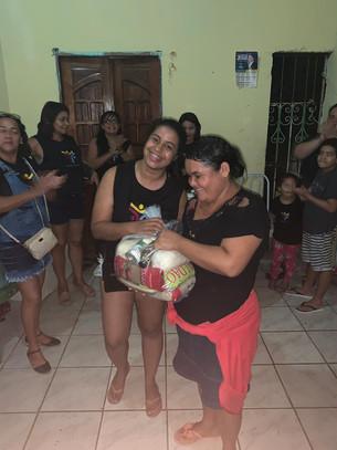 Geração do Bem realiza edição do Comida na Mesa no Santa Cecília