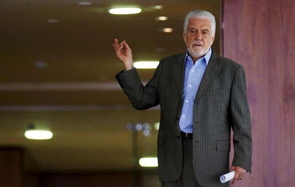 Ex-governador e ex-ministro Jaques Wagner 07/04/2016 REUTERS/Adriano Machado Foto: Reuters
