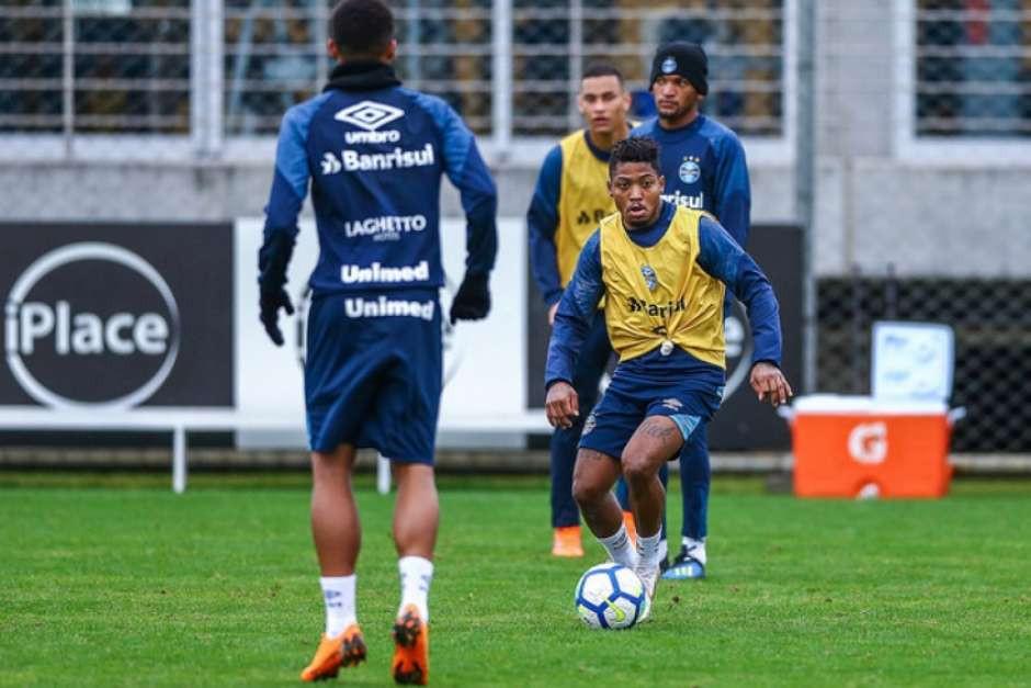Foto: Lucas Uebel/Divulgação/Grêmio