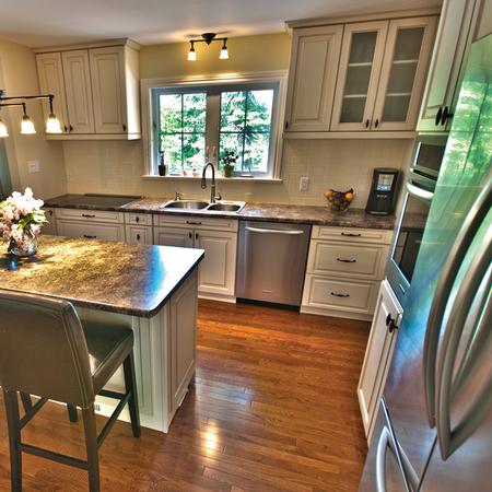 Windermere Kitchen