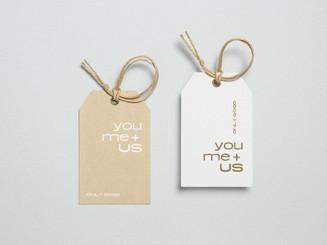 You Me + Us