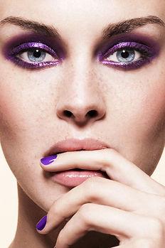 Make up Coiffure paris des createurs