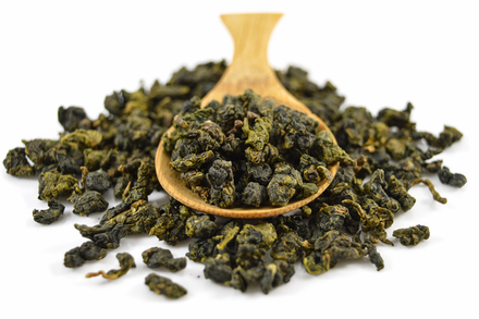 "What is ""Milk Oolong"" Tea?"