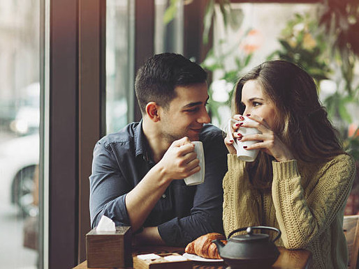 5 Handpicked Reasons Why You Need to Bag Yourself a Partner Who Loves Tea