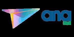 Logo ANA Brasil