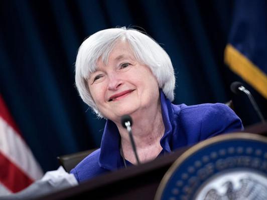 Bản tin 24/11/2020: Dow tăng 330 điểm, ngành du lịch tăng vọt, Yellen giúp thị trường tích cực