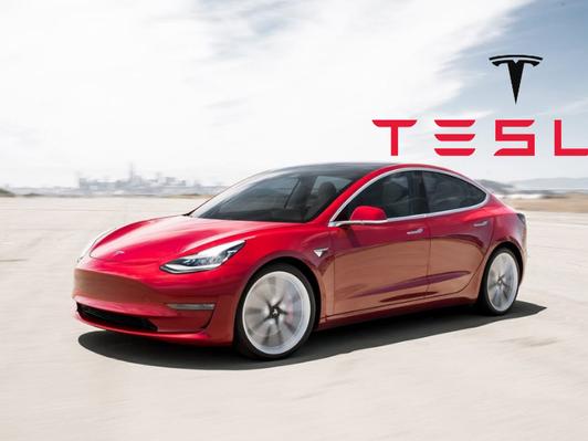 Tesla có kế hoạch huy động 5 tỷ USD tiền bán cổ phiếu