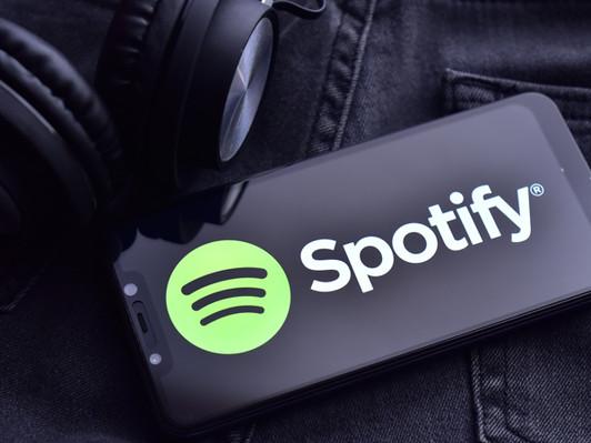 Spotify, AbbVie, Biogen công bố báo cáo tài chính trước phiên giao dịch hôm 03/02/2021