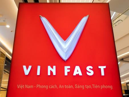 Hãng xe Việt Nam sẽ IPO trị giá 3 tỷ USD