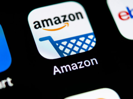 Amazon (AMZN) báo cáo kỷ lục trong mùa nghỉ lễ