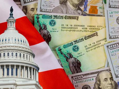 Bản tin 18/12/2020: Dow tăng 140 điểm, S&P Nasdaq đạt mức cao mới, gói hỗ trợ kinh tế trong tầm tay