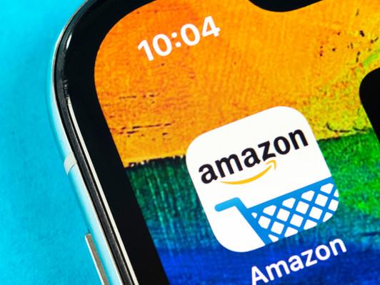 Với lợi nhuận quý IV, cổ phiếu Amazon được định giá hợp lý