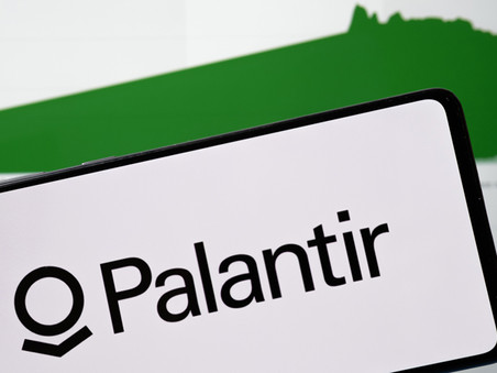 Palantir báo cáo tăng trưởng doanh thu 49% trong quý đầu tiên