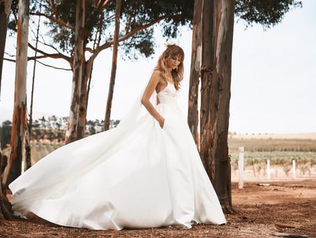 The Unbridaled Top Ten Wedding Gowns under $2000