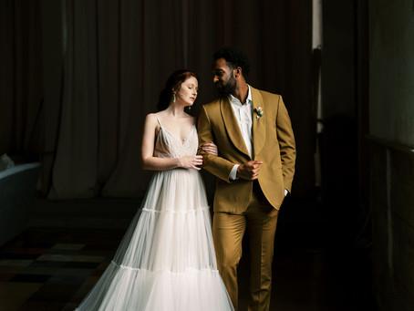 """Bridgerton"" Bridal Inspo in New Orleans"