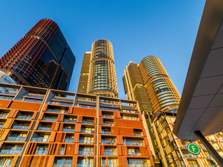 Barangaroo - Australia's best development