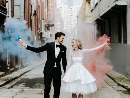 Modern nagyvárosi esküvői trendek: így házasodnak a legtöbben Budapesten