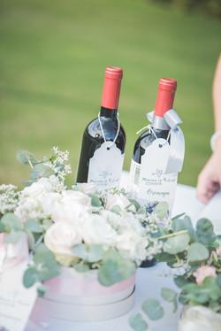 Dream-hole szülőköszöntő bor