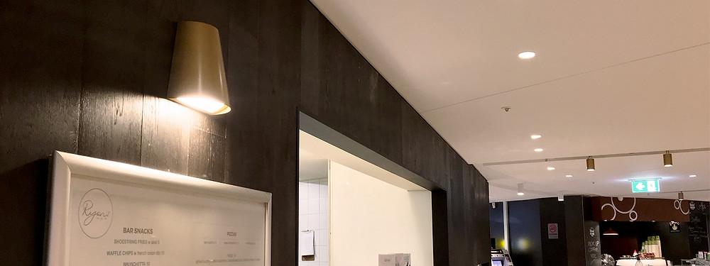 XTM LED Wall Luminaires