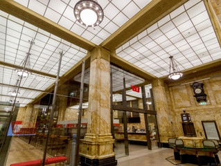 Westpac Bank - heritage pendants