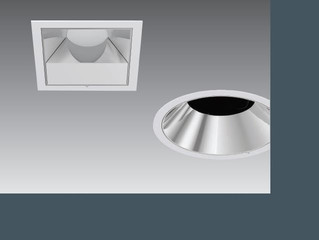 Heledon®+ recessed projector