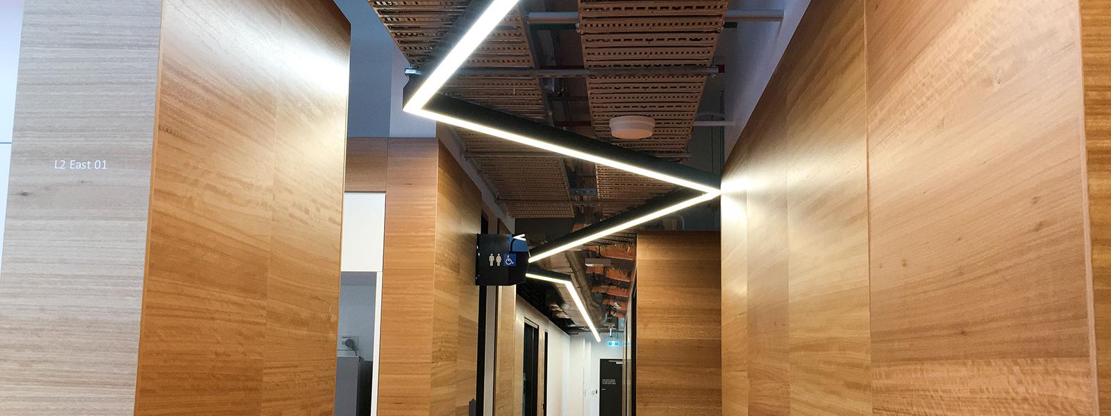 CSIRO ACT Consolidation Project