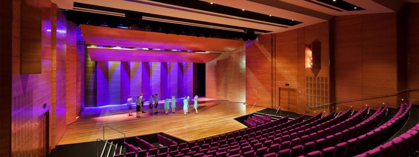 All Saints Performing Art Centre, WA