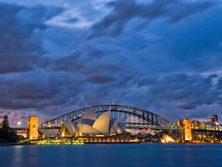 Sydney Opera House - Aiming for 5 Star Green Star by 2023