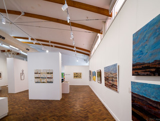 Goulburn Regional Art Gallery - XIM Gen4 upgrade
