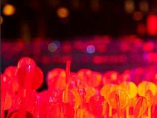 A taste of LightBytes: Design by Roger Sexton