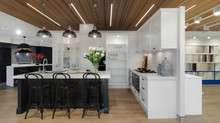 New showroom for Nobby Kitchens