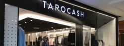 TAROCASH Stores, Australia