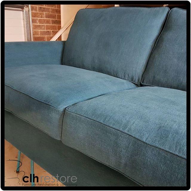 3 seater sofa in #elitis Gypsies _seneca