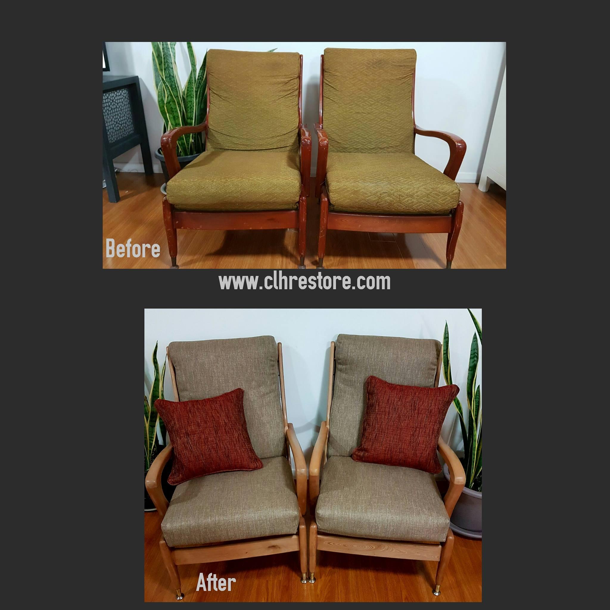 Wrightbilt chairs