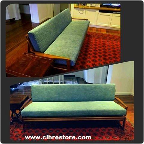 Fler Narvik sofa