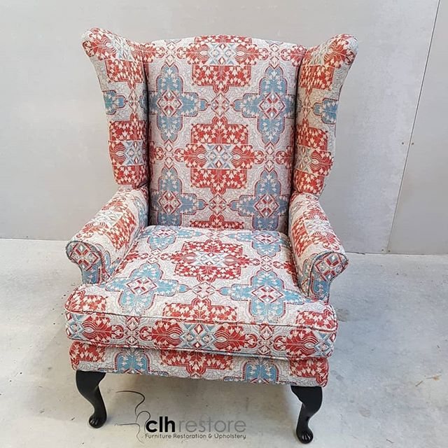 A collection of stunning chairs we have