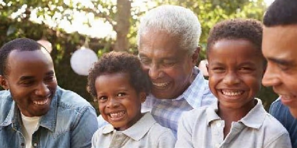 Breaking the Silence - Addressing Dementia in Communites of Color