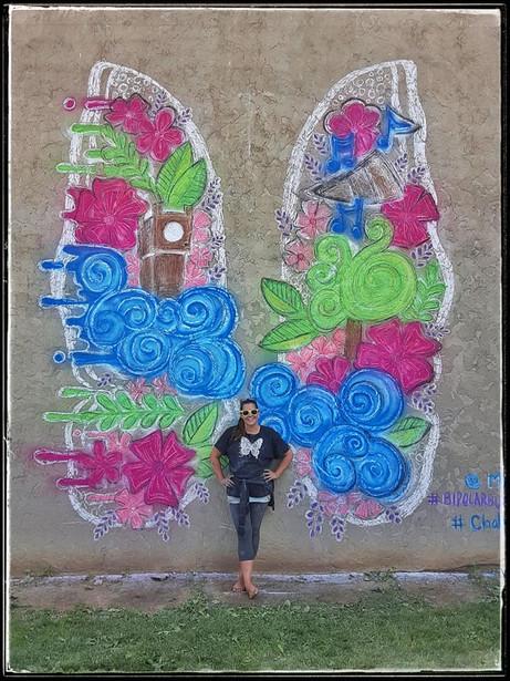 DTCF Bipolar Butterfly
