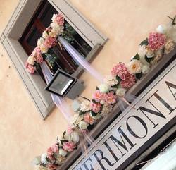 Camilla fiori per StileLibero Cerimonia #allestimenti #flowers #flowerdesign #fleurs #wedding #weddi