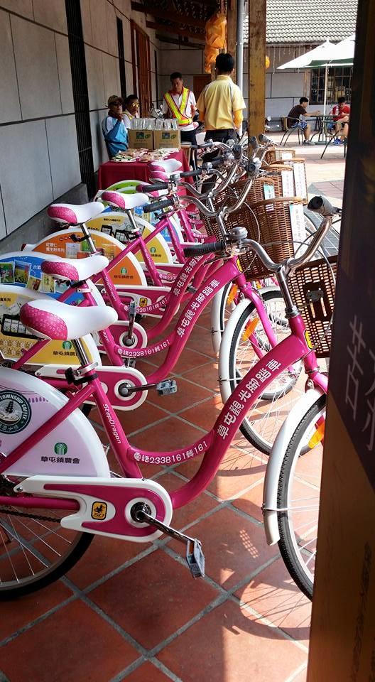FREE腳踏車