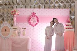 婚禮佈置2012