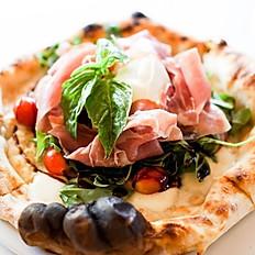 Pappalecco Pizza