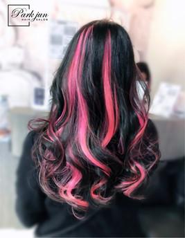 Park Jun Hair Salon - Niles, Naperville, Assi Plaza, H-MartPark Jun Hair Salon - Niles, Naperville, Assi Plaza, H-Mart