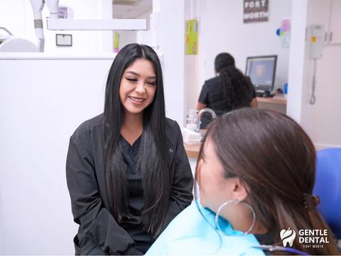 Fort Worth Gentle Dental - Family Emergency Implants   Fort Worth, TX