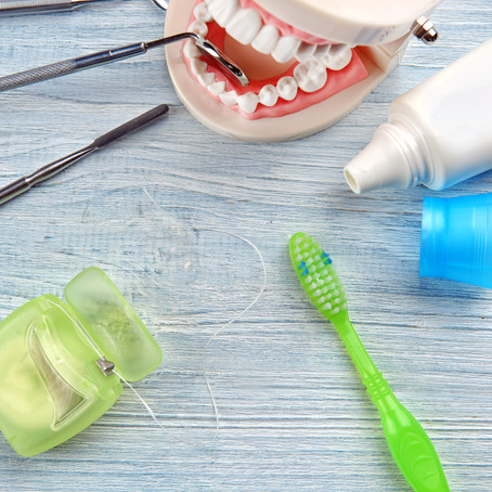 Should You Floss Before or After Brushing? Learn With Family & General Dentist in Lewisville,TX