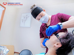 Vancouver & Camas $19 Emergency Dentist - Affordable Family & Implants Dentistry